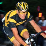 Lance Armstrong - Oslo Grand Prix 2009