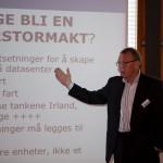 Per Morten Hoff, IKT Norge